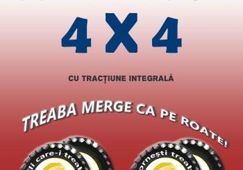 """38 de planuri de afaceri premiate în """"Antreprenor 4×4 cu tracțiune integrală""""!"""