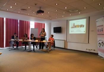 Conferinta regionala Antreprenor 4×4 cu tractiune integrala, la Bucuresti
